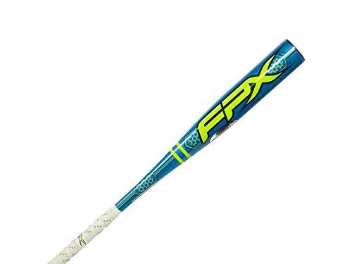 Worth FPFPX-29/17 ASA Fastpitch Softball Bat (29-Inch)