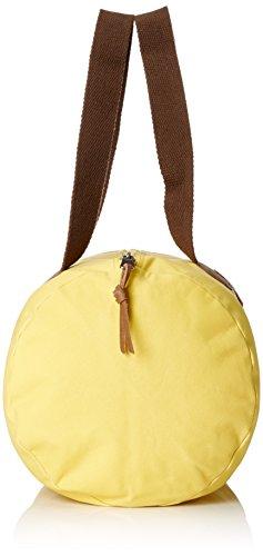 Napapijri Bering Small Reise-Henkeltasche, Y66 Summer Yellow