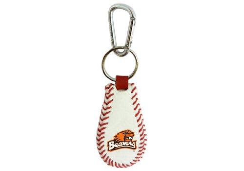 NCAA Oregon State Beavers Baseball Keychain