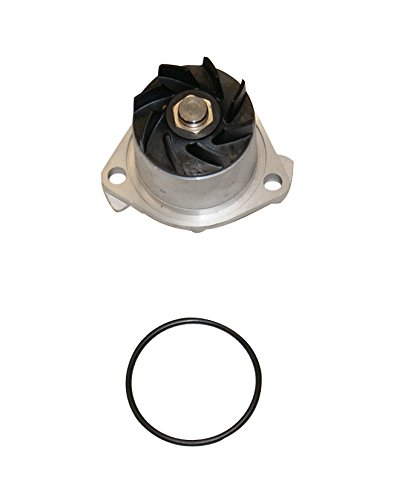 GMB 180-2105 OE Replacement Water Pump with Gasket ()