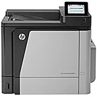 HP LaserJet M651DN Laser Printer - Color - 1200 x 1200 dpi Print - Plain Paper Print - Desktop - 45 ppm Mono / 45 ppm Color Print - 600 sheets Standard Input Capacity - (Certified Refurbished)