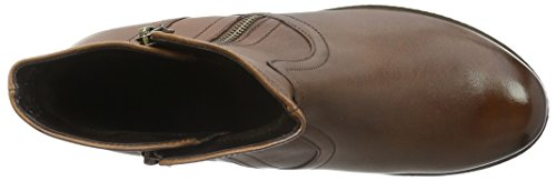 Gabor Shoes Comfort Sport 52.721, Botas Chelsea para Mujer Marrón (sattel micro)