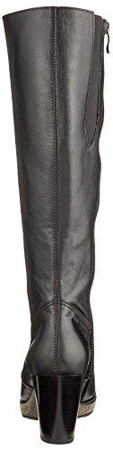 Boots Bergamo Women's ara Black St Schwarz 66 76p7xwnc4