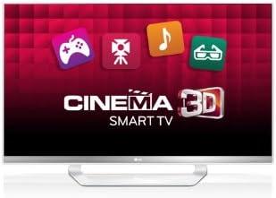 LG 47LM649S - Smart TV LED de 47