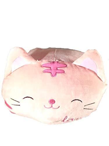 Squishmallows 12 in Stackable Paulita Cat Pillow [並行輸入品] B07R6ZWWC3