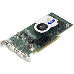 HP 366495-001 PCIe NVIDIA Quadro FX 1300 128MB graphic - Graphics Nvidia Quadro Fx 1300