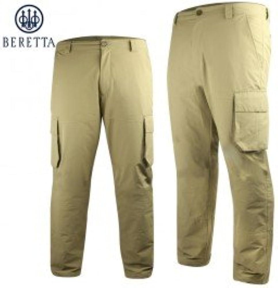 Hombre Beretta Light 4 Way Stretch Pantal/ón