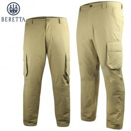 Image Unavailable. Image not available for. Color  Beretta Mens Quick Dry  Cargo Pants ... f5318299d