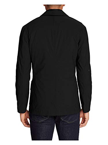 Eddie Bauer Men's Voyager 3-in-1 Jacket, Black Regular 44 by Eddie Bauer (Image #1)