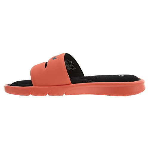 hot sale cheap price NIKE Women's Ultra Comfort Slide Sandal Bright Mango/Black new arrival for sale buy cheap low cost cnEPy8sW