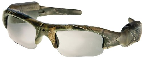 Hunters Specialties I-Kam Xtreme Video Eyewear, Camo ()