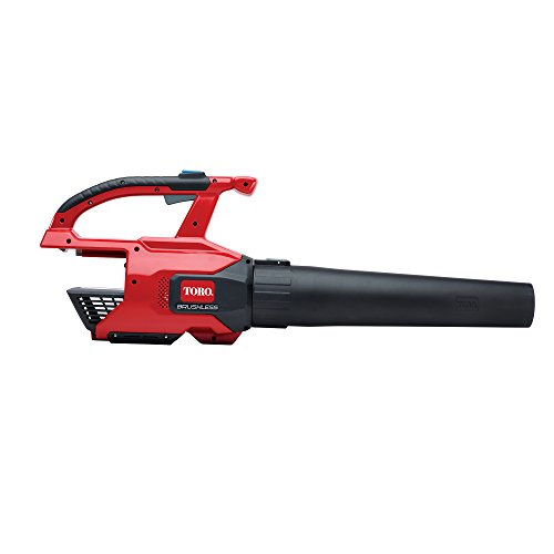 Toro PowerPlex 51690T Brushless 40V MAX 480 CFM 150 MPH Cordless Blower, without Battery & Charger by Toro