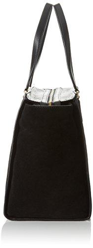 Shari Large Croc cm Calvin x 18x24x49 Jeans Black Femme Tote B H x Noir Klein Sac 001 T ItwtRE