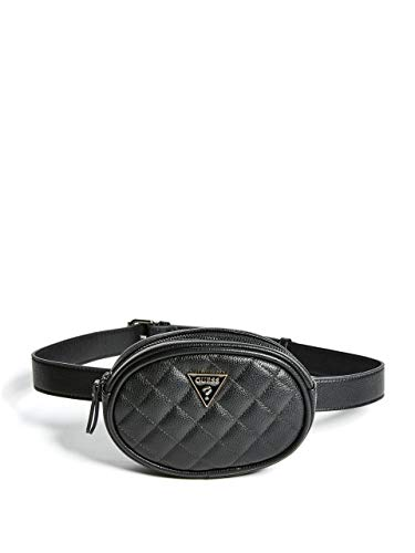 GUESS Factory Women's Quilted Belt Bag ()