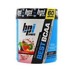 BPI SPORTS Best BCAA - Fruit Punch