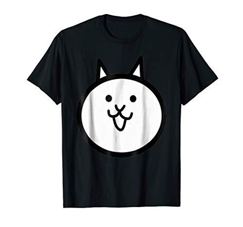 Battle Cat T-shirt (Battle Cats Best Cats)