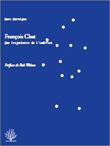 Livres gratuits en ligne Francois Chat, une trajectoire de l'indéfini epub, pdf