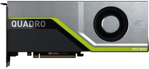 PNY QUADRO RTX 5000 Graphic Card - 16 GB GDDR6 - Dual Slot Space