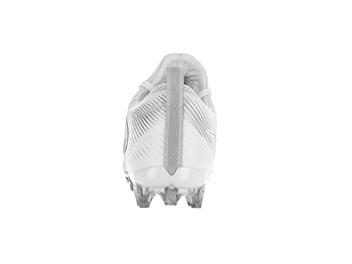 Metallic Pro Untouchable White Cleat NIKE Men's Silver Football Vapor SHqxwWOt0