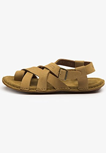 Land of Wood Woodland Mens Casual Sandals-40UK rBlZn9H