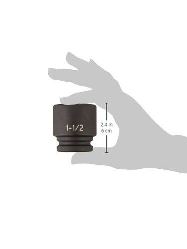 Grey Pneumatic 3048DS Socket