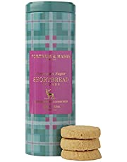 Fortnum and Mason British, Fortnum's Traditional Shortbread Rounds, 125g (1 Pack)