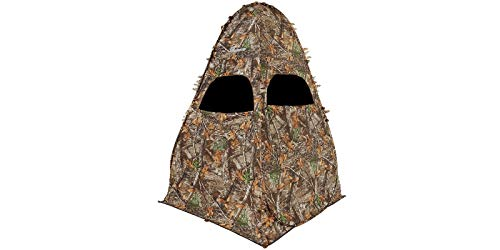 Ameristep Outhouse Ground Blind Realtree Edge Frame Frame