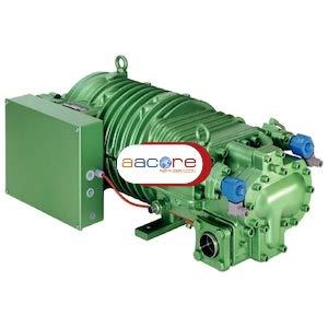Compresor BITZER HSK 7461-80 400V (40P) | Bitzer: Amazon.es: Industria, empresas y ciencia