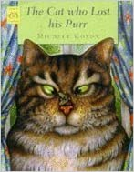 The Cat Who Lost His Purr by Michele Coxon (18-Sep-2002)