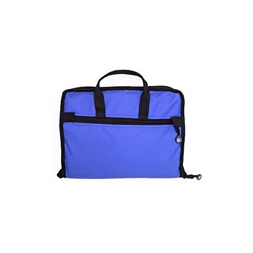 BlueFig Notions Bag in Cobalt (Notions Bag)