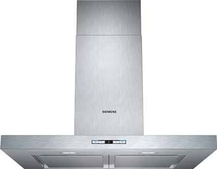 Siemens lc bc iq wandhaube cm wahlweise abluft oder