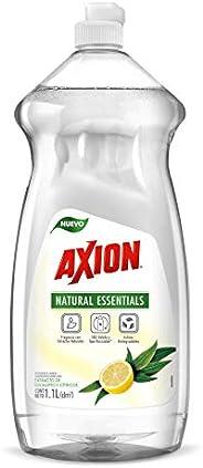 Axion Lavatrastes Líquido Natural Essentials, 1.1L