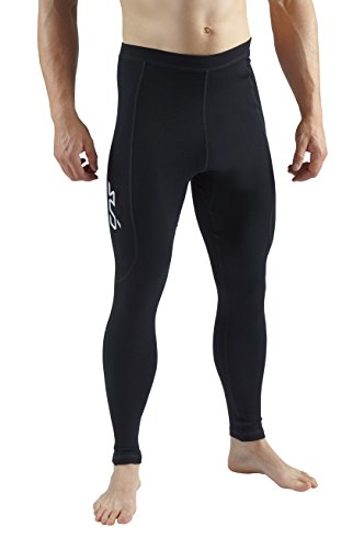 Sub Sports Mens Merino Wool Thermal Leggings Tights Winter Base Layer Running