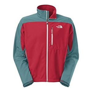 Mens Apex Bionic Jacket Style: AMVY-K4J Size: M from The North Face