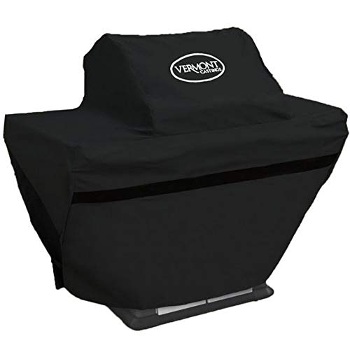 Vermont Castings Barbecue - Vermont Castings Deluxe BBQ Cover for 4 Burner Signature Series Grills