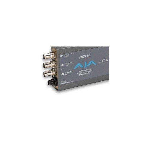 AJA HD10CEA SD/HD-SDI to Analog Audio/Video Converter