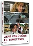 Music for Weddings and Funerals (Musikk for bryllup og begravelser) (Zene esküvőre és temetésre) | NON-USA FORMAT, Region 2/PAL DVD | Hungarian Release | Languages: Norwegian 2.0 DD, Hungarian 2.0 DD | NO ENGLISH OPTIONS!!!
