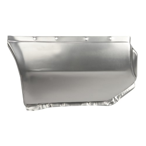 Spectra Premium M300AL Ford Mustang Rear Driver Side Lower Quarter Panel -