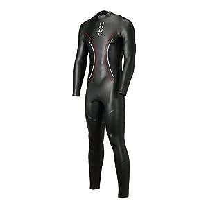 HUUB Design Men's Aegis 3mm/5mm Triathlon Swim Wetsuit