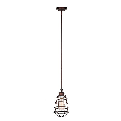 Industrial Design Pendant Lights