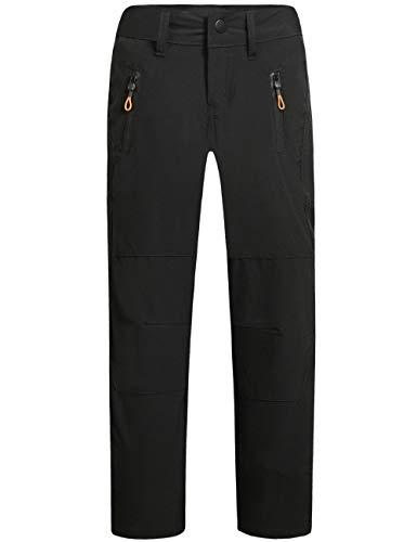 (Camii Mia Big Girls' Sports Windproof Waterproof Outdoor Hiking Pants (Large(14-16),)