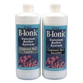 Calcium Part (E.S.V. B-Ionic 2-Part Calcium Buffer 32oz (16oz each bottle))