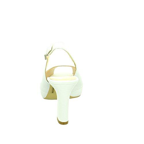 Féminine Féminine Sandales Mode Mode De Blanc Sandales Blanc Unisa De Féminine Unisa Sandales Mode De Unisa BtAwqOv
