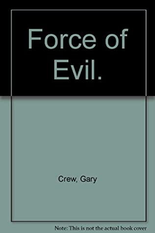 book cover of Force of Evil