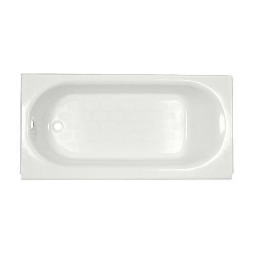 - American Standard 2390.202.011 Princeton Bath Americast Recess Soaking Tub, Arctic White