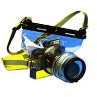 Ewa-Marine VF7 Underwater Housing for the Sony HDV-FX7 & Sony HVR-V1 Camcorders, 10 Meter Depth