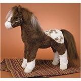 "Douglas Cuddle Toys Arroyo Blanket Appaloosa - 13"" plush toy"