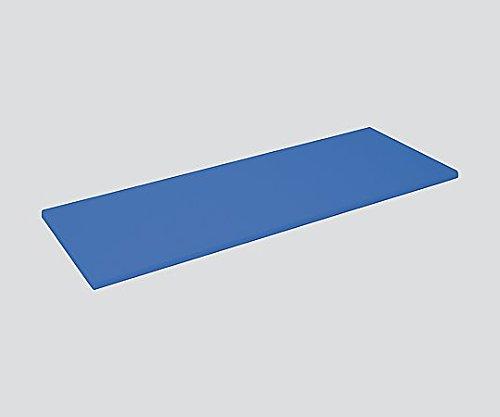 8-5524-02エックスマット600×1900×30mmライトブルー B07BDPBBH7