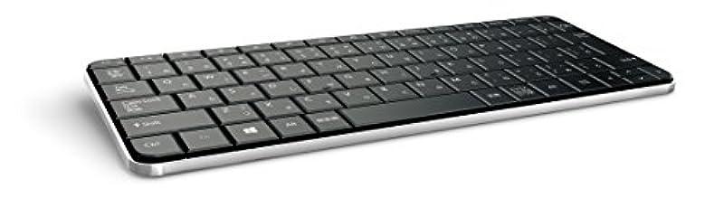 마이크로 소프트 키보드 Bluetooth 무선 U6R-00022