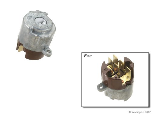 OES Genuine Ignition Switch for select Nissan models